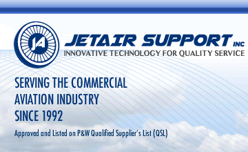 Jetair Support